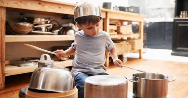 5 τρόποι διδασκαλίας μουσικών οργάνων σε παιδιά