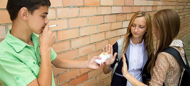 Αντίσταση στην πίεση των συνομηλίκων: η Γ΄ Γυμνασίου παίρνει θέση!
