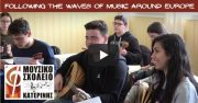 Following the waves of Music around Europe